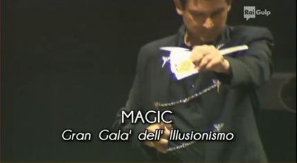RAI GULP - MAGIC